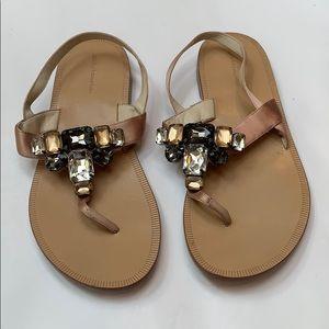 NWOT Vera Wang Sandals